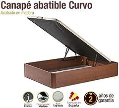 Amazon.es: canape 180x200: Hogar y cocina