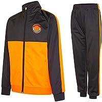 Oranje trainingspak kids 21/22 - maat 140