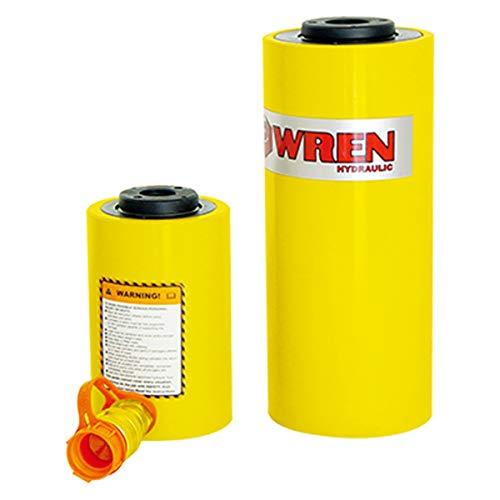Einfachwirkender Hohlzylinder - WREN HYDRAULIK (12T - 76mm) (SHP1203)
