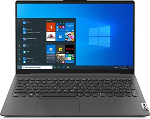 Comparison of Lenovo IdeaPad 5 15IIL05 (81YK0050UK) vs ASUS VivoBook X712FA (X712FA-BX619T)