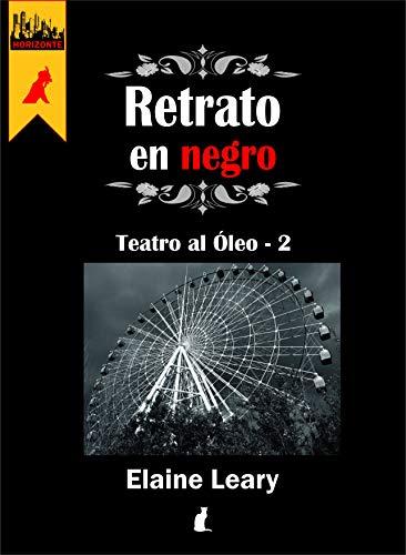 Retrato negro: El misterio magia #Horizonte Teatro