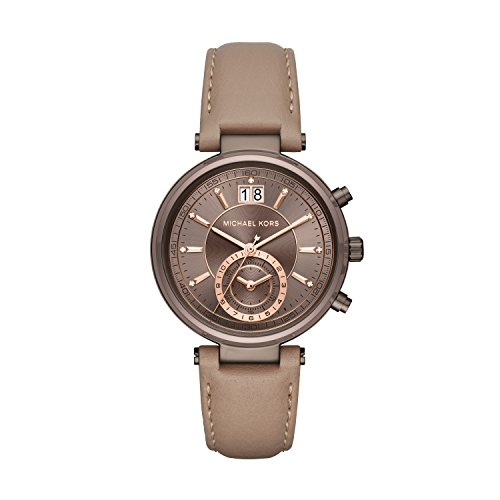 Michael Kors Reloj Mujer de Analogico...