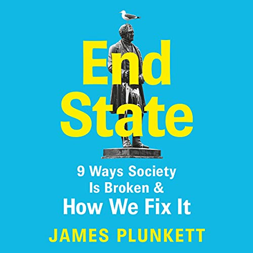 9 Ways Society Is Broken - And How We Can Fix It