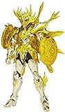 聖闘士聖衣神話EX 聖闘士星矢 ライブラ童虎(神聖衣) 約170mm ABS PVC ダイキャスト製 塗装済み可動フィギュア
