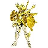 BANDAI SPIRITS 聖闘士聖衣神話EX 聖闘士星矢 ライブラ童虎(神聖衣) 約170mm ABS&PVC&ダイキャスト製 塗装済み可動フィギュア