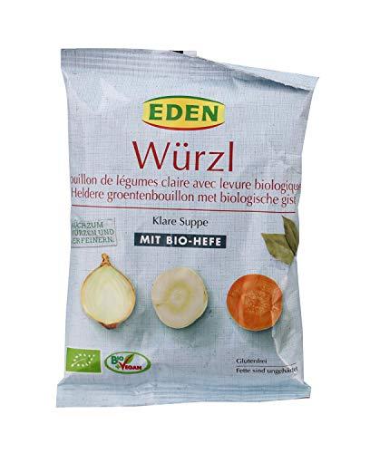 Eden Würzl Klare Suppe - Brühe Bio - 250g