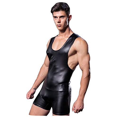 Unbekannt Herren Abnehmen Waist Body Shaper Früher Kompressionshemd Schlanker Muskelbauch Taillengürtel Shapewear 2 Stück,L