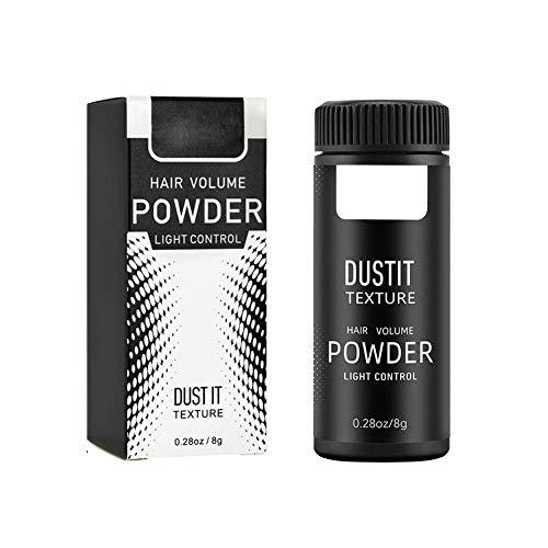 ZDU Hair Volumizing Styling Powder - 24 Hour Volume & Softnes - No Mess, Matting, or Clumping