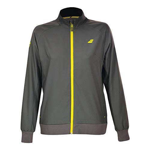 Babolat Core Club Jacket Women Chaqueta, Mujer, Rabbit, M