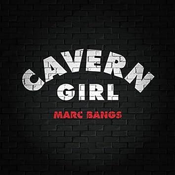 Cavern Girl