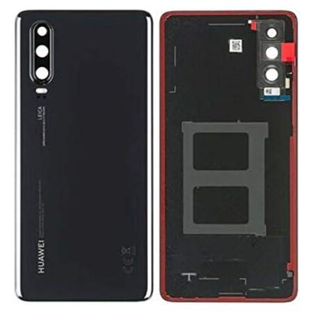 Akkudeckel Für Huawei P30 Akkudeckel Backcover Elektronik