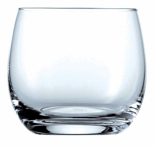 Schott Zwiesel 7544041 glazen, kristal, transparant, 26 cl, 6 stuks