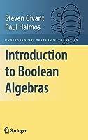 Introduction to Boolean Algebras (Undergraduate Texts in Mathematics)