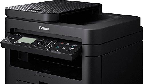 Canon i-SENSYS MF244dw A4 Schwarzweiß Multifunktionssystem (Drucken, scannen, kopieren)