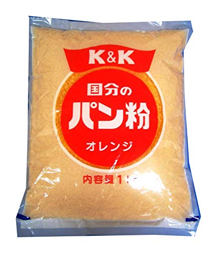 旭トラストフーズ オレンジパン粉 1000g ×4袋