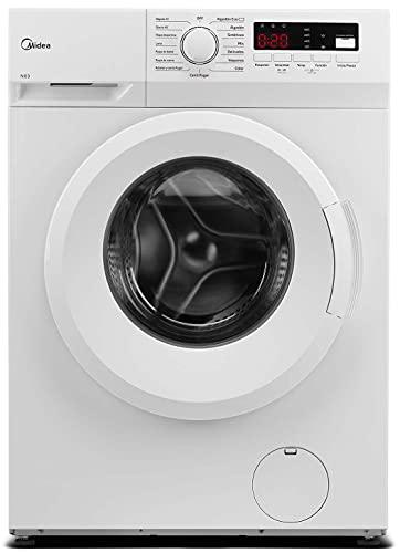 lavadoras baratas 7kg bosch Marca Midea
