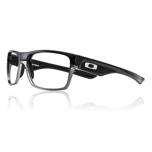 Oakley TwoFace Lead Glasses Radiation X-Ray Safety 0.75mm Pb Leaded Lenses