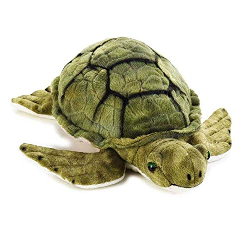 "Ulysse 770734\"" SEA Turtle National Geographic Plüsch, Natur"