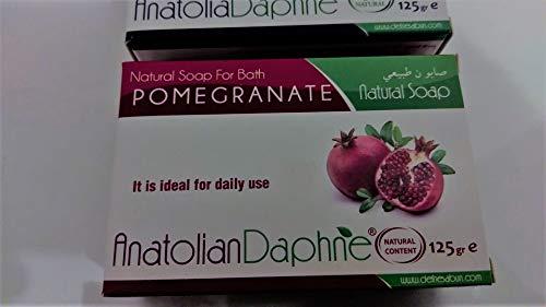 Premium traditionele natuurzeep 100% natuurlijke zeep, zonder parfum, veganistisch, zonder palmolie, zonder additieven