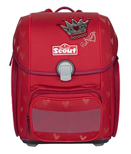 Scout Premium Genius Set 4-teilig Red Princess