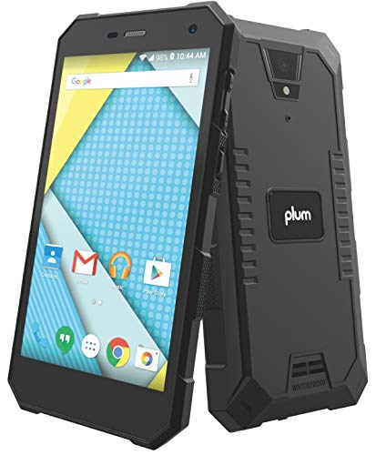 Rugged Phone Unlocked 4G GSM Water Proof Shock Proof