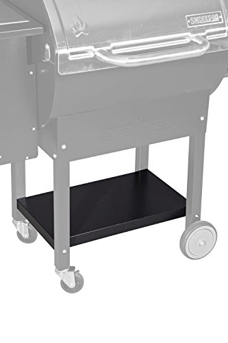Fantastic Prices! Camp Chef SmokePro Bottom Shelf Accessory