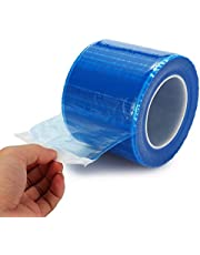 Macabolo 1200pcs/Roll Dental - Protector de pantalla desechable contra infecciones