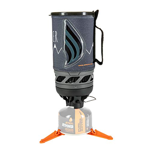 Jetboil Flash Cooking System, Wilderness