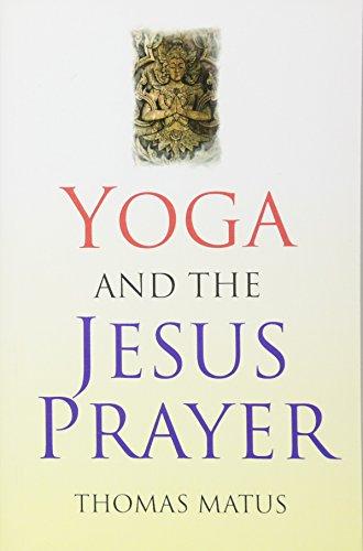 Yoga and the Jesus Prayer (Na)