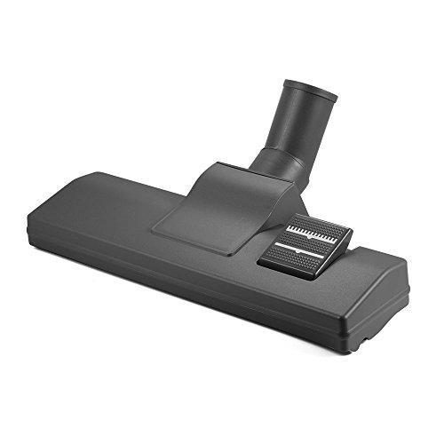 XCSOURCE Aspirador Universal de 32 mm de Cabeza de la Alfombra de Piso Giratorio de Cepillo de la Herramienta de Accesorio de la Boquilla Recambio HS981