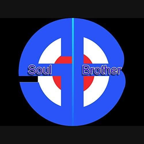 Soulbrother keep the faith