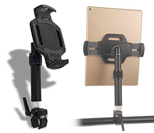 PHOTECS Tablet-Halterung Pro V5, höhenverstellbar, für iPad Pro und andere Tablet-PC´s (von 6