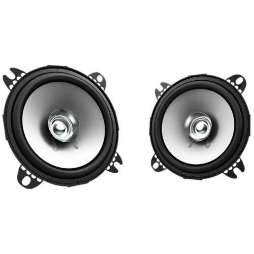 Kenwood 4' Dual Cone car Speaker 220 WTS