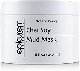 Epicuren Chai Soy Mud Mask - For Oily Skin Types (Salon Size) 250ml/8oz並行輸入品