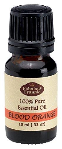 Top 10 Best blood orange essential oil Reviews