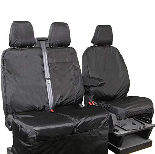 Funda de asiento impermeable Co | A medida | resistente | Fu
