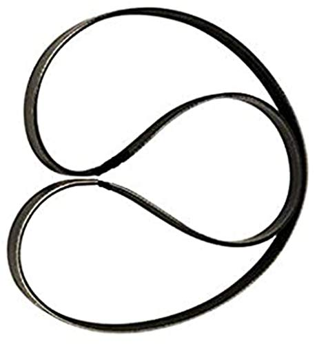 HASMX Replaces C-BT-224 Air Compressor Belt for Craftsman Porter Cable DeVilbiss Fits Porter Cable Compressors: CPL55GH8W, CPLC7060V Fits Sears Craftsman Compressors: 919184260, 919175262, 919184160