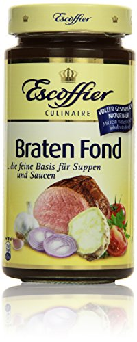 Escoffier Braten-Fond, 400 ml