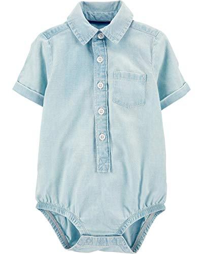 Lista de Camisas para Bebé los 5 mejores. 2