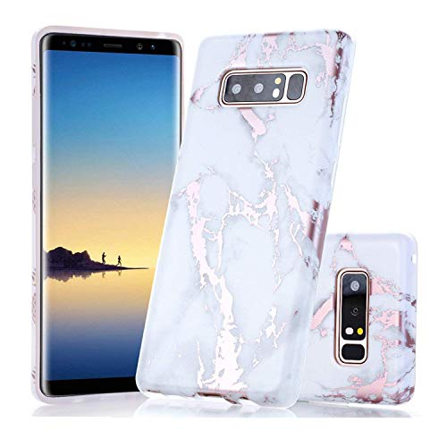 Top 10 marble note 8 case for 2020