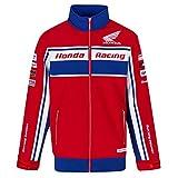 Honda Racing British Super Bikes BSB Soft Shell Chaqueta Oficial 2019