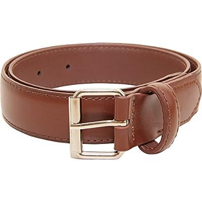 """Vangelo Kid Classic Dress Belt Brown 25"""""""