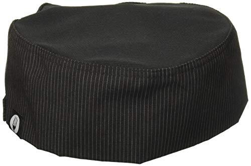 Chef Works B228 Cool Vent Bonnet à Rayures