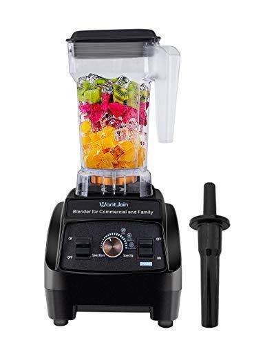 WantJoin Professional blender Commercial Blender