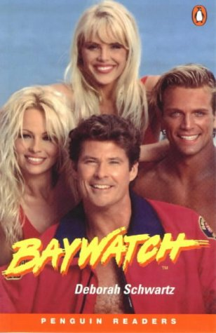 *BAYWATCH-THE INSIDE STORY PGRN2 (Penguin Reading Lab, Level 2)の詳細を見る