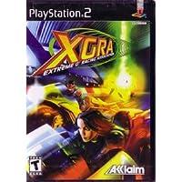 Xgra / Game