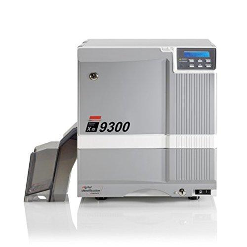 XID 9300imprimante, verrouiller Version avec encodage de contact