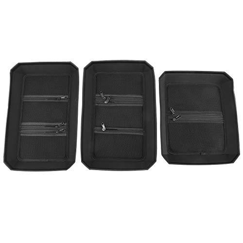 Haude Caja de equipaje trasera para motocicleta, caja interior del contenedor trasero, bolsa interior para alforjas laterales para R1200GS LC/ADV 2013-2017
