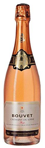 Bouvet Ladubay Cremant De Loire Excellence Rose Brut  (0,75  Flaschen)