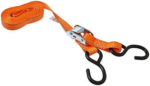 Keeper 05110 10' x 1' Cam Buckle Tie-Down